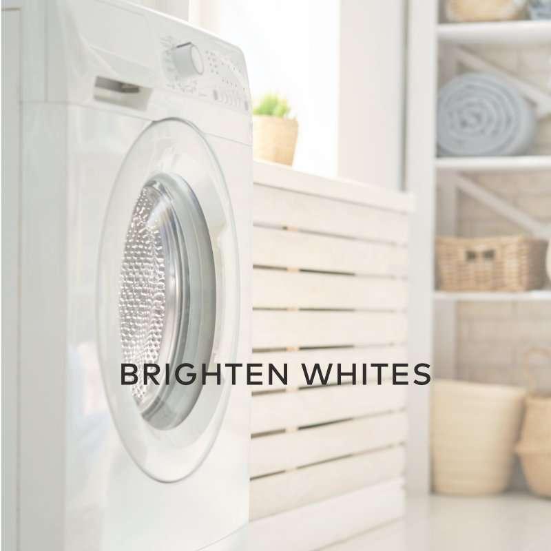 Brighten Whites