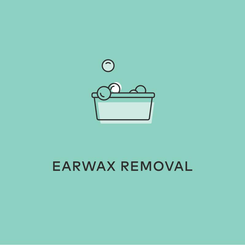 hydroghen peroxide ear wax removal