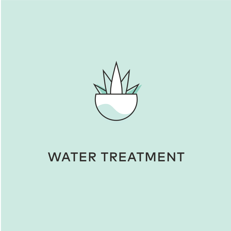 Water Treatment for Plants